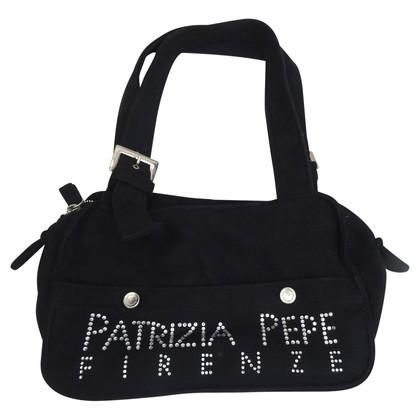 Patrizia Pepe Tasche mit Nieten