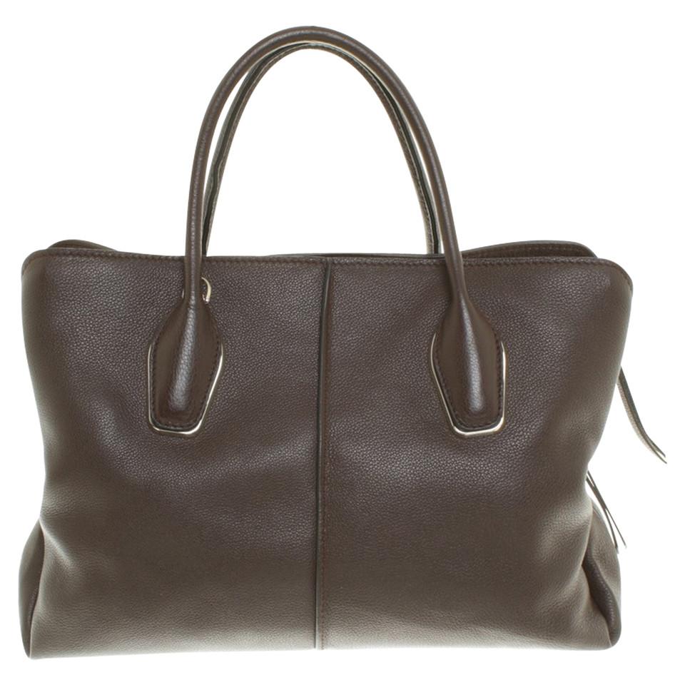Tod's Handbag in brown