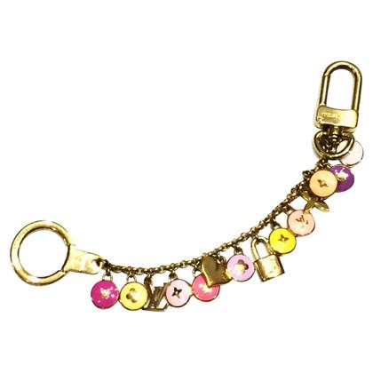 """Louis Vuitton Bag charm """"Pastilles"""" in multicolor"""