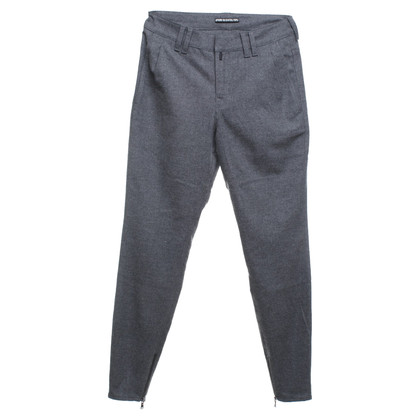 Drykorn trousers in grey