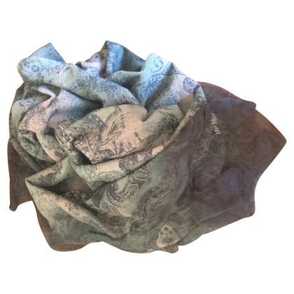 Max Mara Sciarpe di seta / lana