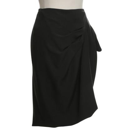Marni skirt with drapery