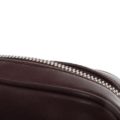 Christian Dior Lederen tas