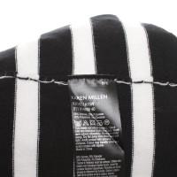 Karen Millen Pullover mit Streifenmuster