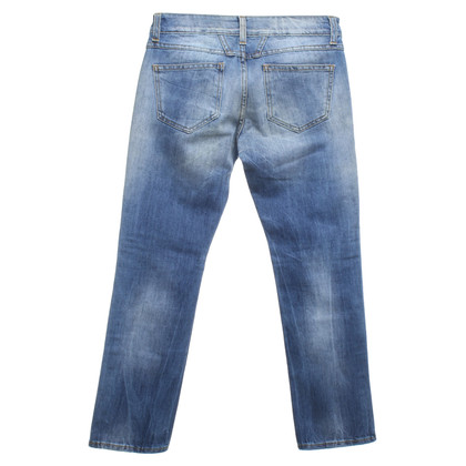Closed Jeans en bleu clair