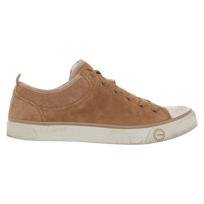 UGG Australia Lamsvacht sneakers