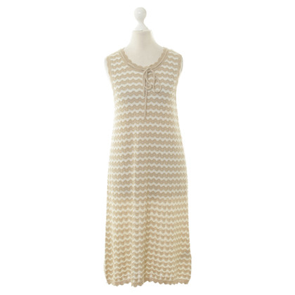 Moschino Love Abito crochet