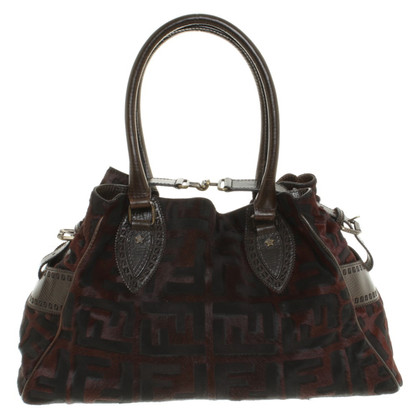 Fendi Cowhide purse