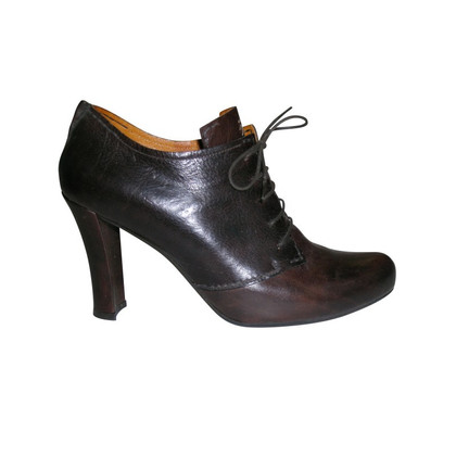 Henry Beguelin Lace-up hiel schoenen