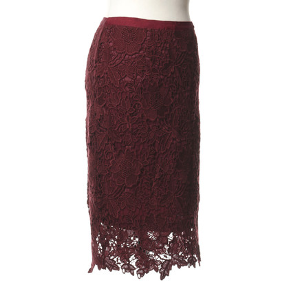Elizabeth & James skirt lace