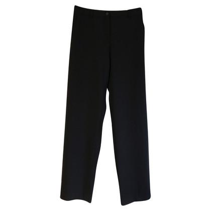 Giorgio Armani trousers made of new wool
