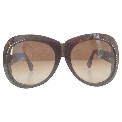 Bottega Veneta Oversized sunglasses