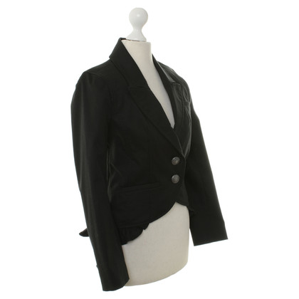 Juicy Couture Blazer in zwart