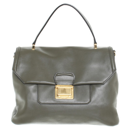Miu Miu Handbag in khaki