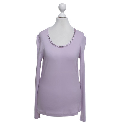 Riani Top in purple