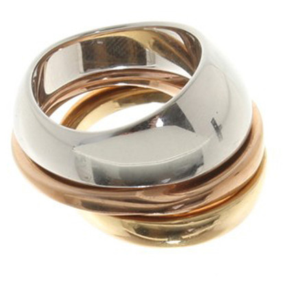 Calvin Klein Ring in Tricolor