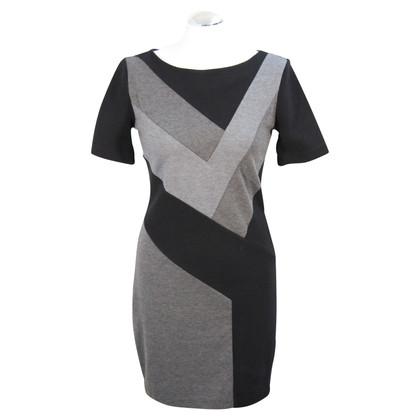 Armani Potlood jurk met patroon