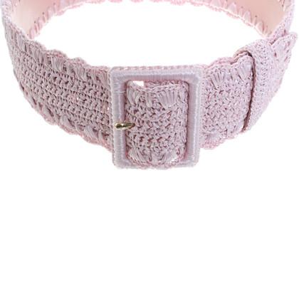 Dolce & Gabbana Belt in pink