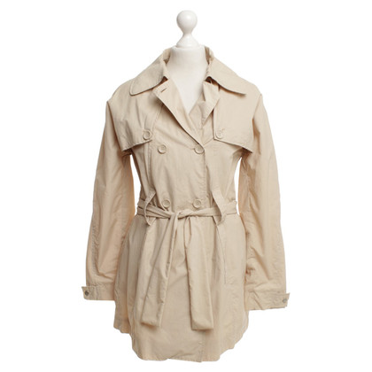Stefanel Trenchcoat in beige