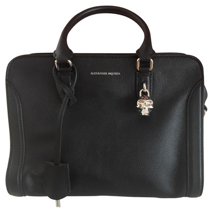 "Alexander McQueen ""Padlock Bag Small"""