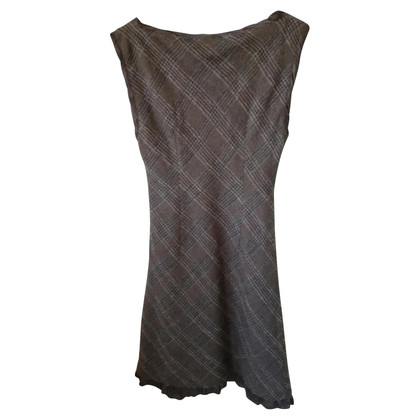 Max & Co Sleeveless dress in wool