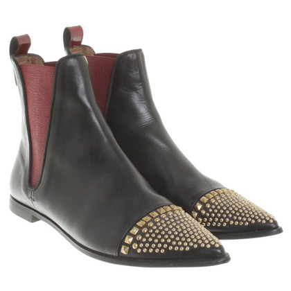 Other Designer Pertini - Ankle boots