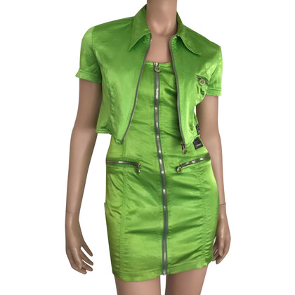 Versace Two-piece dress & jacket