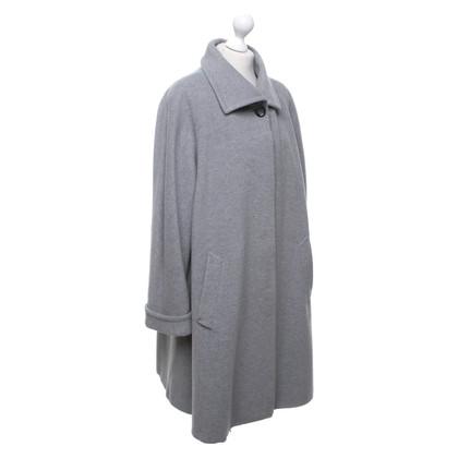 Basler Feminine coat in grey