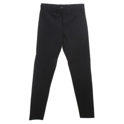Joseph Trousers in dark blue
