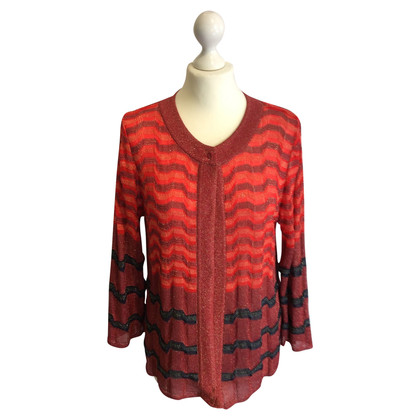 Missoni Cardigan with Lurex