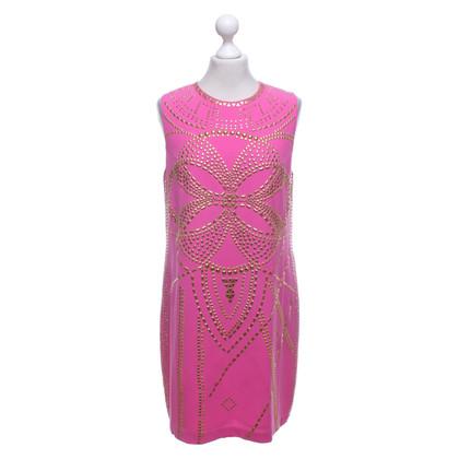 Versace for H&M Zijden jurk
