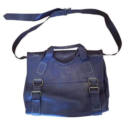 D&G shoulder bag