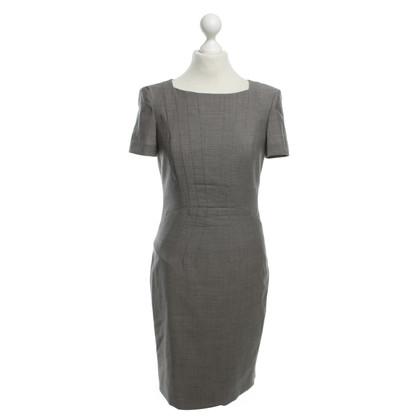 Strenesse Wollen jurk met patroon