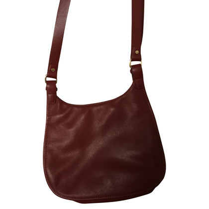 "Longchamp ""Balzane Bag"""