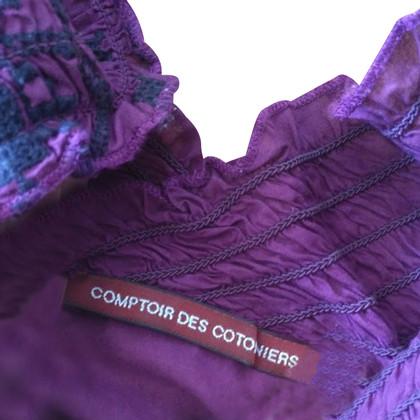 Comptoir des Cotonniers mooie Top