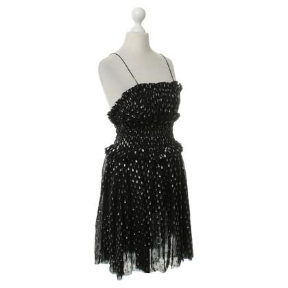 Isabel Marant Etoile Polkadot dress