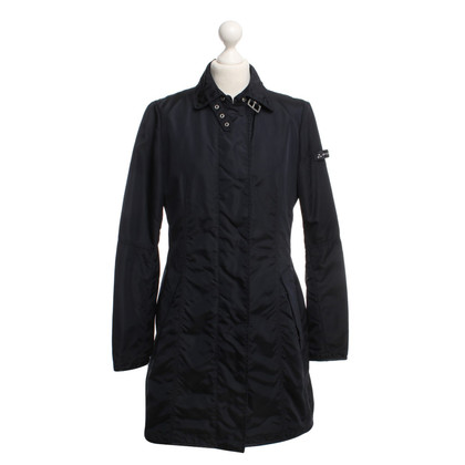 Peuterey Lightweight coat in blue