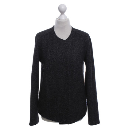 Isabel Marant Etoile Knit blazer in anthracite