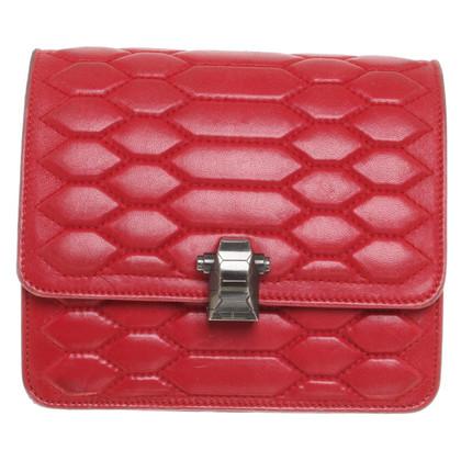 Roberto Cavalli Shoulder bag made of leather