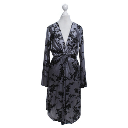Noa Noa Dress with floral pattern