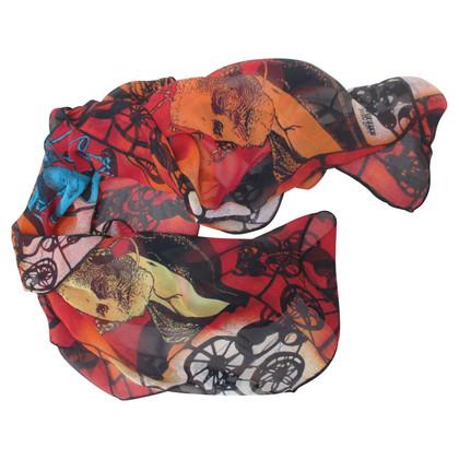 Jean Paul Gaultier Vintage scarf