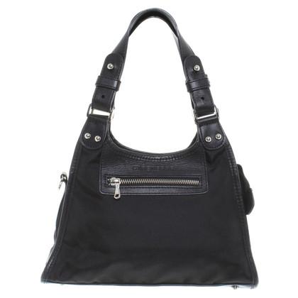 Strenesse Blue Handbag in black