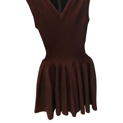 Alaïa dress