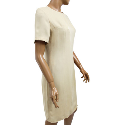 Burberry Beige Dress