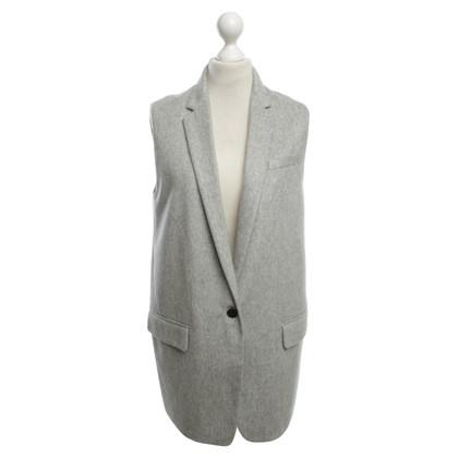 Rag & Bone Vest in grigio