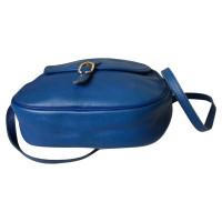 Longchamp Sac à bandoulière en bleu