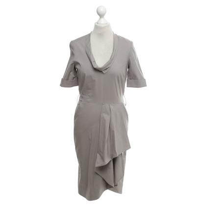 Reiss Kleid mit Drapierung