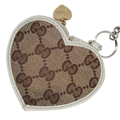 Gucci Heart GUCCI portemonnees