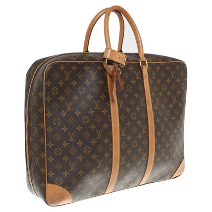 "Louis Vuitton ""Sirius 55 Monogram Canvas"""