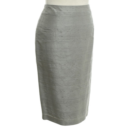 La Perla Pencil skirt in grey